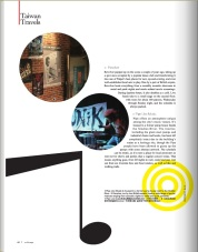 長榮航空機上雜誌 enVoyage