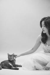 寵物攝影_婚紗